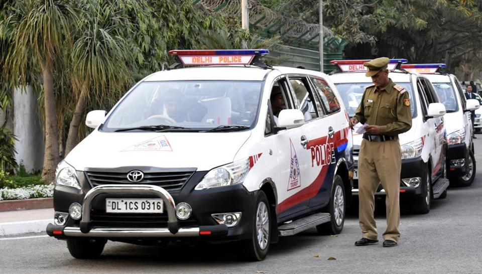 The gangrape of an American woman returned the spotlight onto Delhi's notorious reputation as a city being unsafe for women.