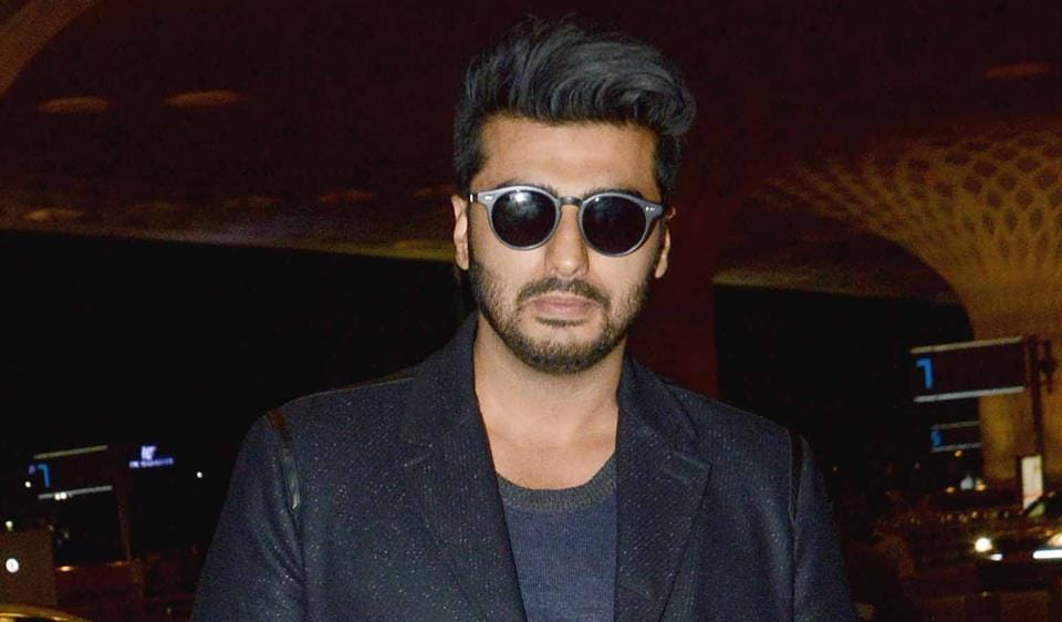 BMC,demolition,Arjun Kapoor