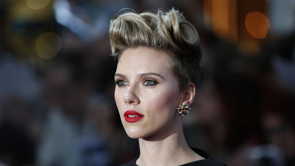 Scarlett Johansson,Scarlett Johansson Movies,Captain America