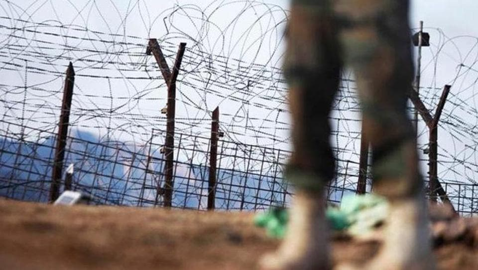 LoC,Ceasefire breach,Indian Army
