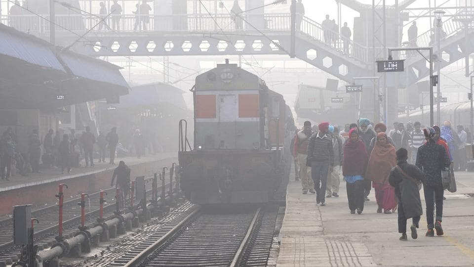 Worried over many unoccupied seats in Express trains, the railways on Thursday announced a 10%rebate for vacant berths after finalisation of the reservation charts from January 1.