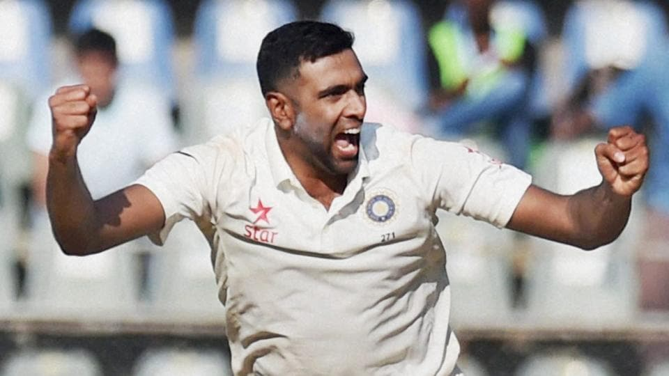 Erapalli Prasanna has called Ravichandran Ashwin the world's best spinner currently but urged the premier off-break bowler to give the ball more air.