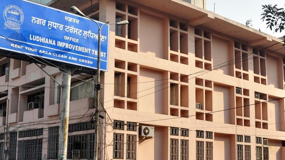 Ludhiana Improvement Trust,allotment,73 plots