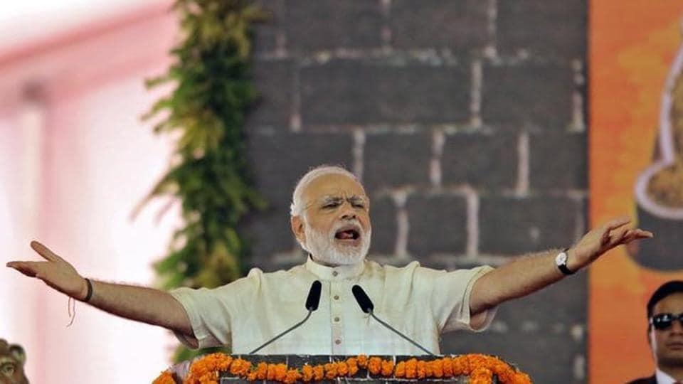 Narendra Modi India Today interview