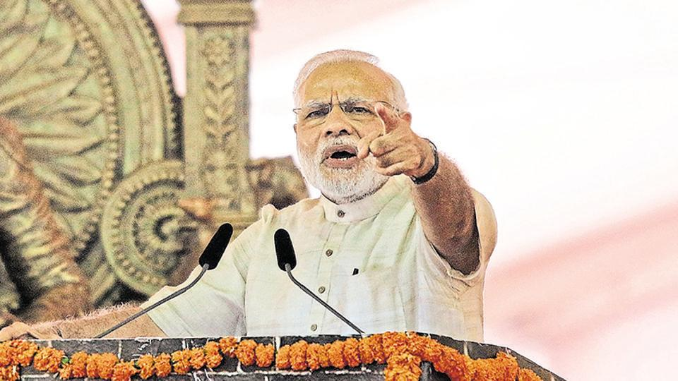The news of the possible New Year's eve address by Narendra Modi evoked instant reactions on Twitter