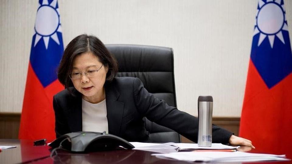 Tsai Ing-wen,US-China ties,One China policy