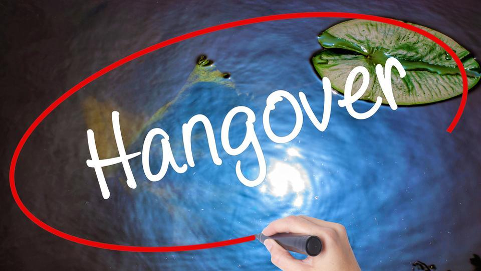 Scared to fight a bad hangover? Here are some home remedies for you.