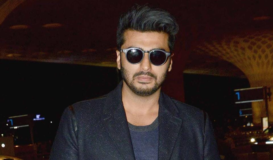 Arjun Kapoor,BMC,illegal construction