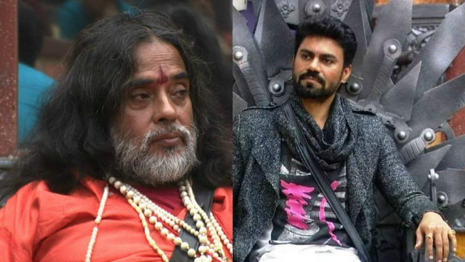 Gaurav Chopra and Swamiji both end up in the jail this time.