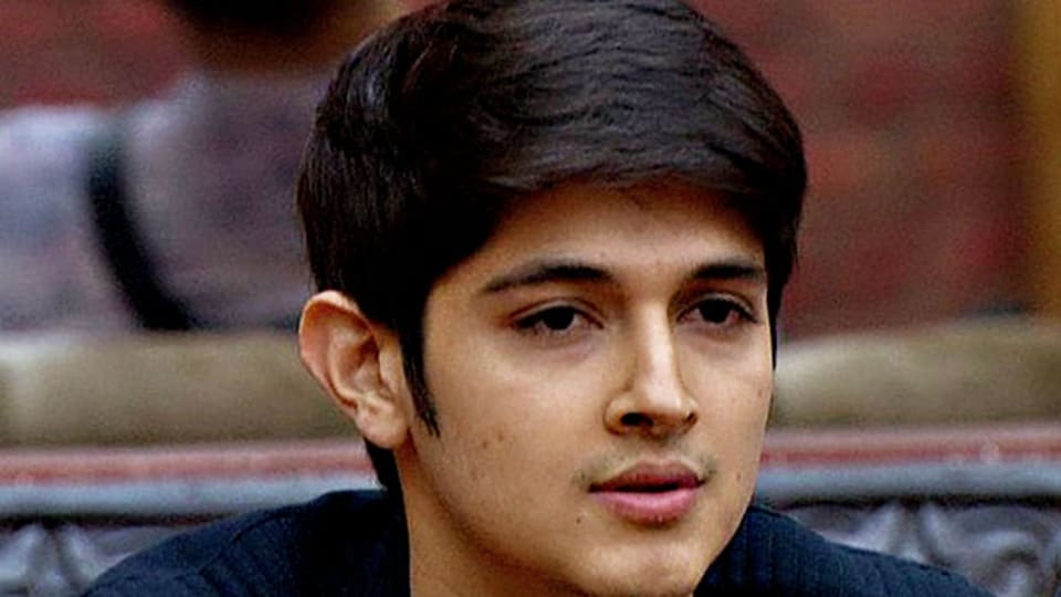 Rohan Mehra said recently that he didn't care for the Rs 2 crore contract he signed with Bigg Boss makers.