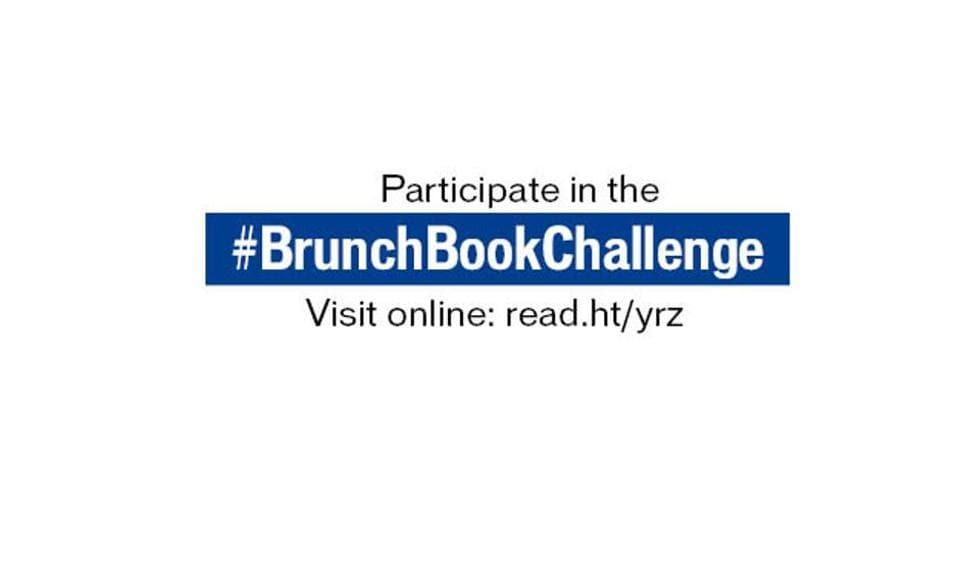 Brunch book challenge,Indian author,Fiction