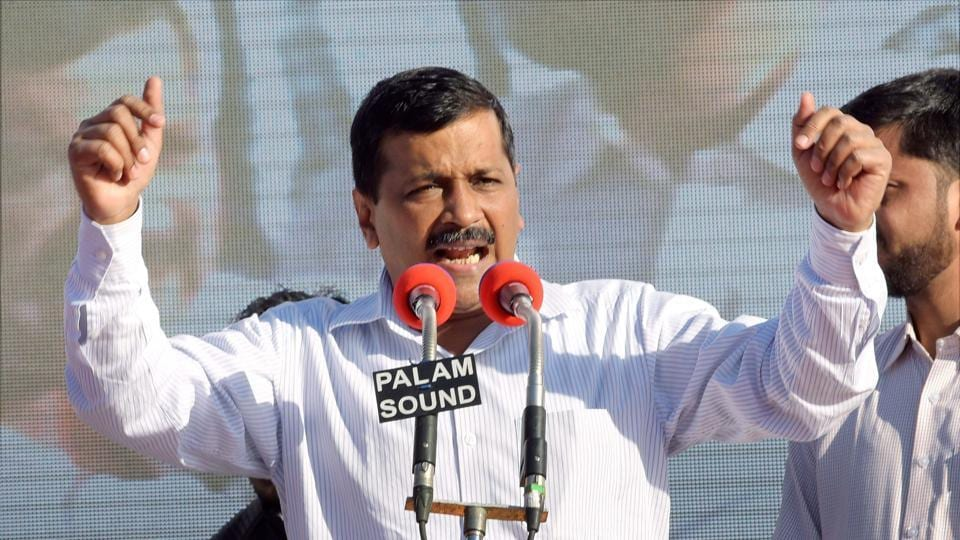 Delhi chief minister Arvind Kejriwal on Friday dared the Centre to get all the appointments made by his government probed after the CBI filed an FIR into the appointment of city health minister Satyendar Jain's OSD.