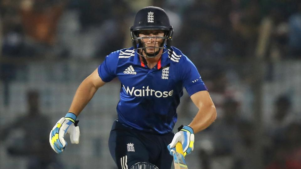England batsman Jos Buttler is set to begin a new innings after announcing on Instagram that he had gotten engaged to his girlfriend Louise Webber.