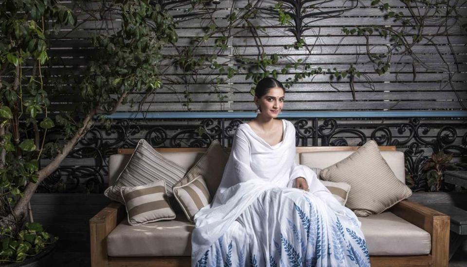 Sonam Kapoor,Anil Kapoor,Rekha