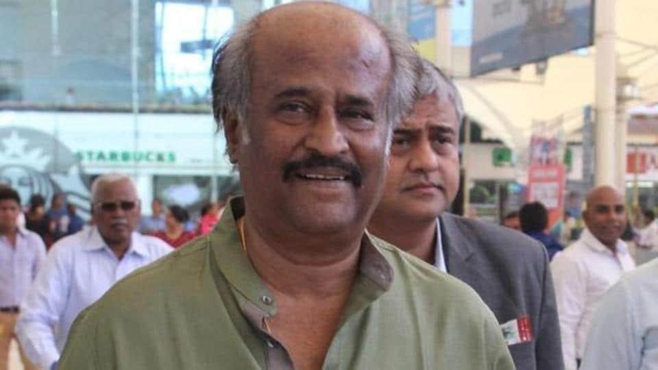 Rajinikanth,Tamil film Taramani,Taramani music launch