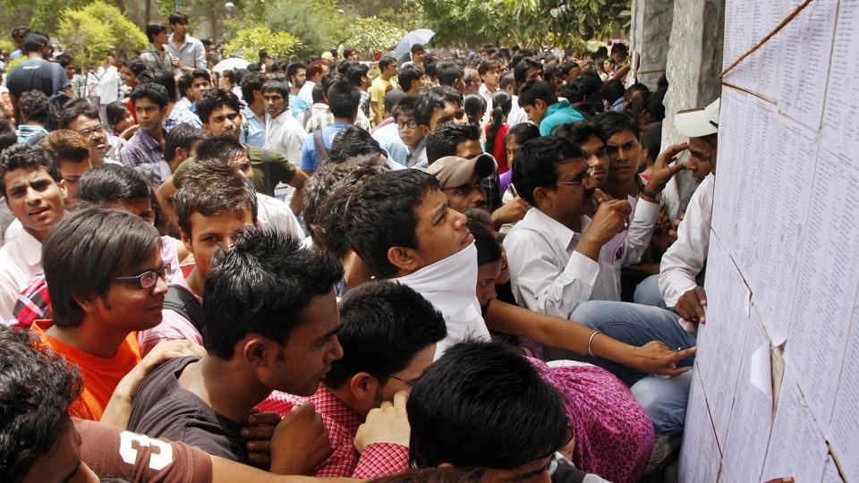 The emergency meeting comes a week after the Delhi high court ordered the university to immediately fill the vacant positions.