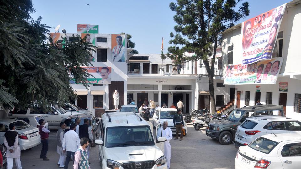 Uttarakhand news,Dehradun,Cong tickets