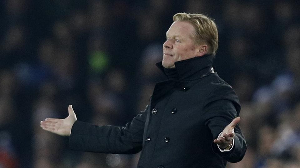 Everton FC manager Ronald Koeman asked his players to be alert when they visit bottom placed side Hull City AFC.