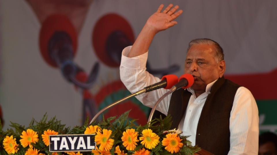 Samajwadi Party president Mulayam Singh expelled his son and UPchief minister Akhilesh Yadav in a shock announcement on December 30.