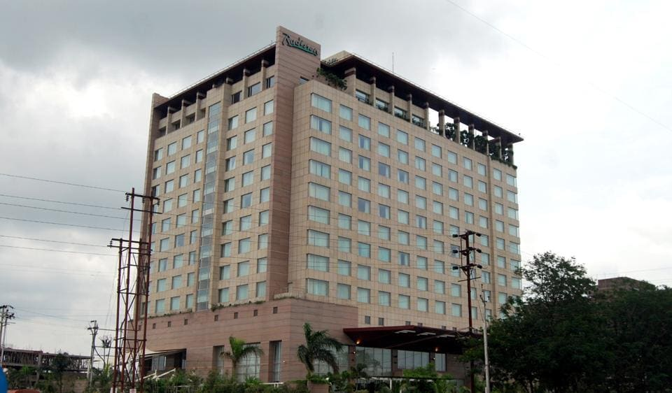 Radisson Blu, a three-star hotel in the city, has not had any adverse impact in terms of bookings or response to the events planned for the New Year.