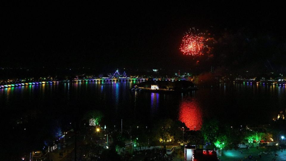 New Year celebrations,Gujarat,Gujarat prohibition
