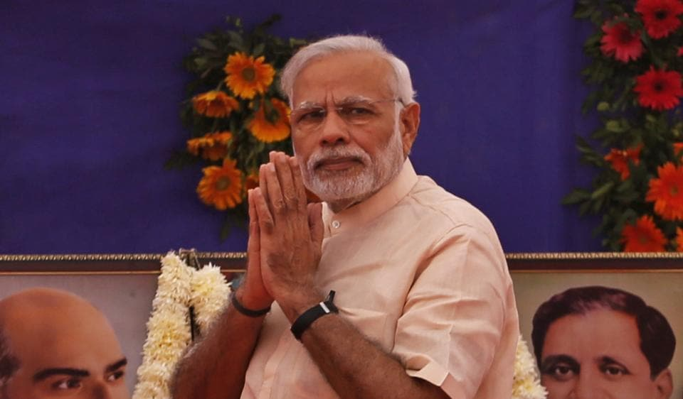 Astrologers said many people have asked them about Prime Minister Narendra Modi's next move, instead of asking questions about their own future.