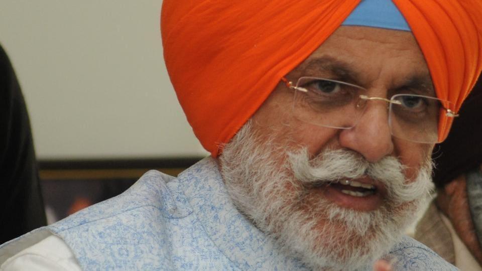 'Turban-tossing',Congress,Bholath