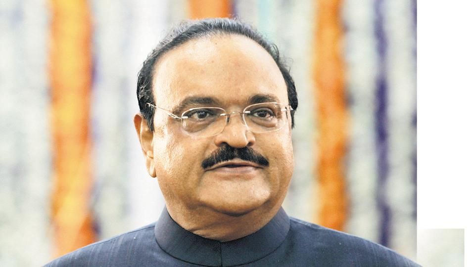 Chhagan Bhujbal,Anjali Damania,Prevention of Money Laundering Act