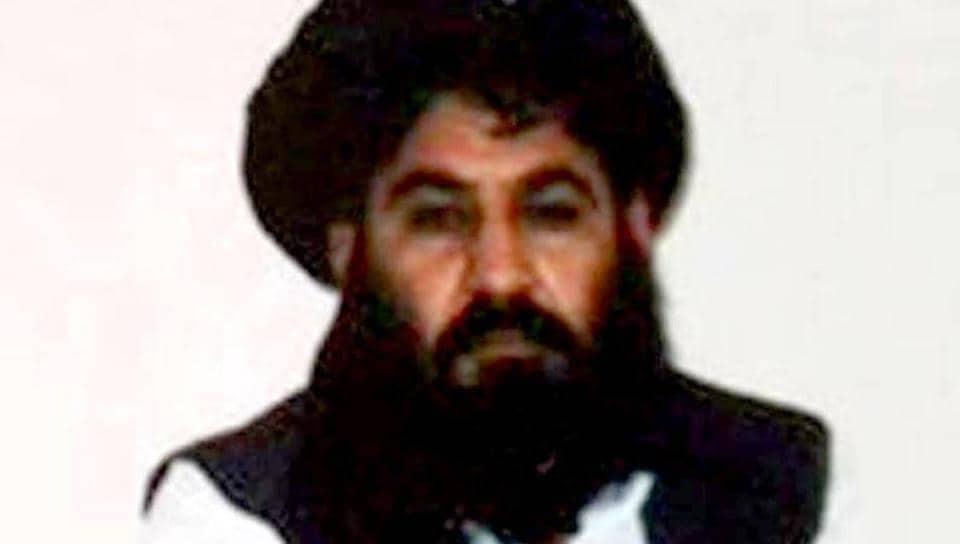 Mullah Mansour,Chaurdhy Nisar,Mullah Mohammad Omar