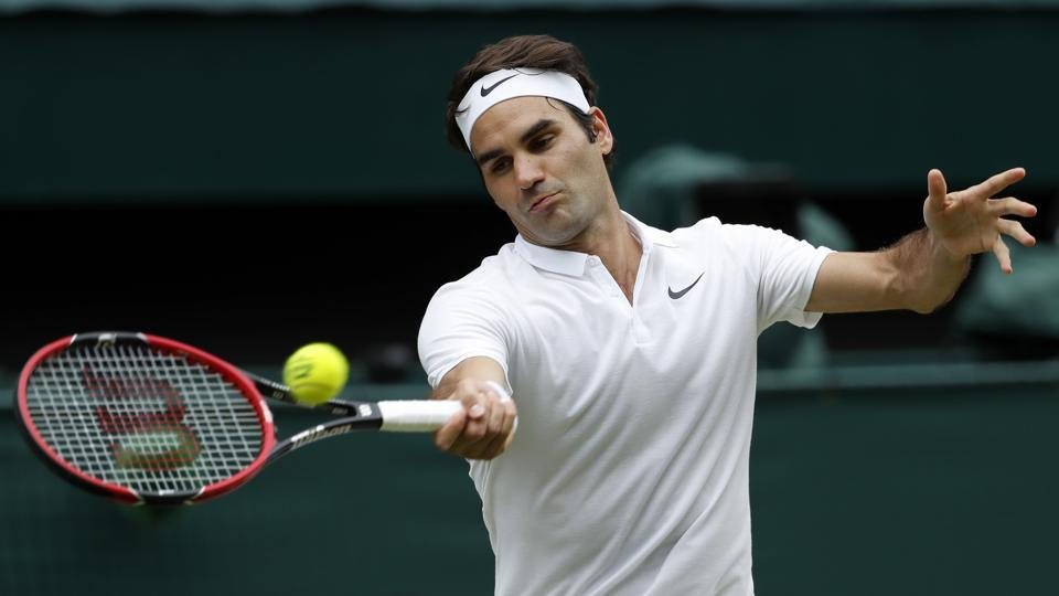 Roger Federer says he hopes to play for at least another three or four years after coming back from a prolonged injury.