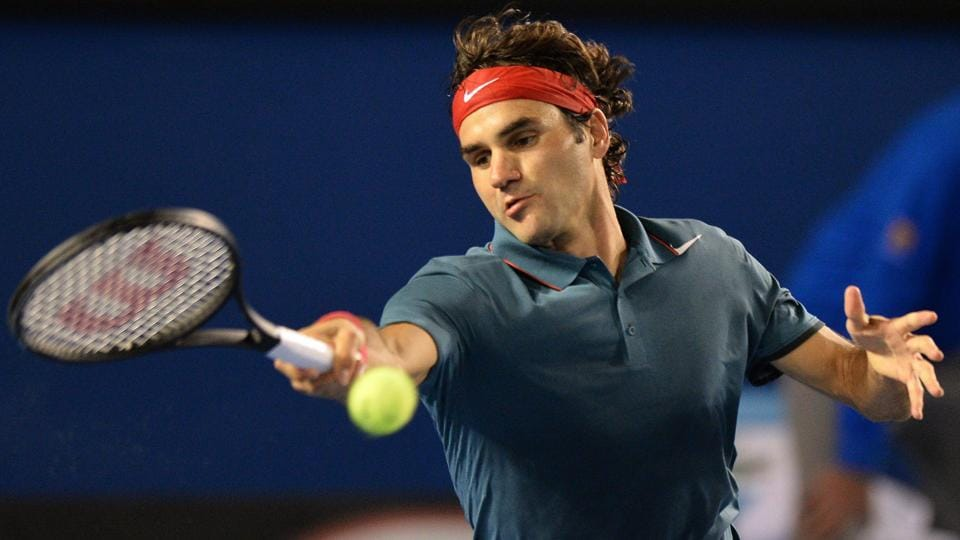 Roger Federer is eyeing a comeback after being sidelined for six months due to a knee injury.