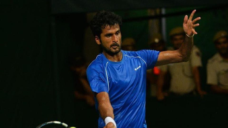 Saketh Myneni,Chennai Open,Saketh Myneni Tennis