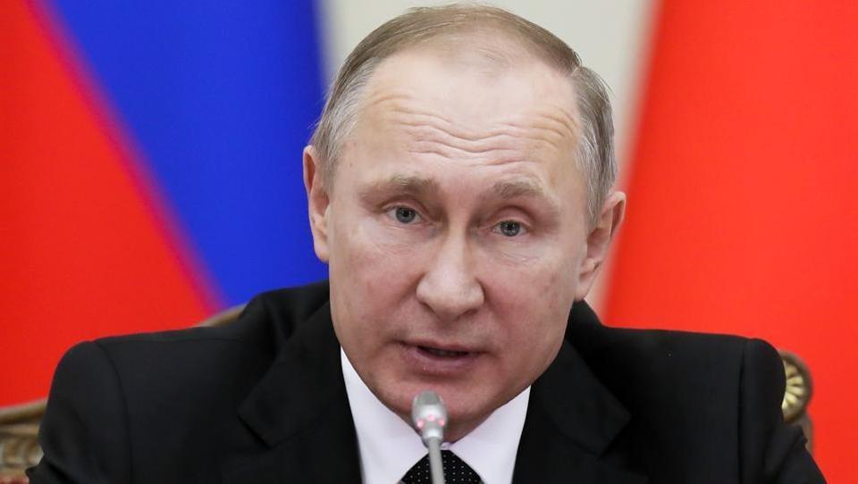 Vladimir Putin,Donald Trump,White House