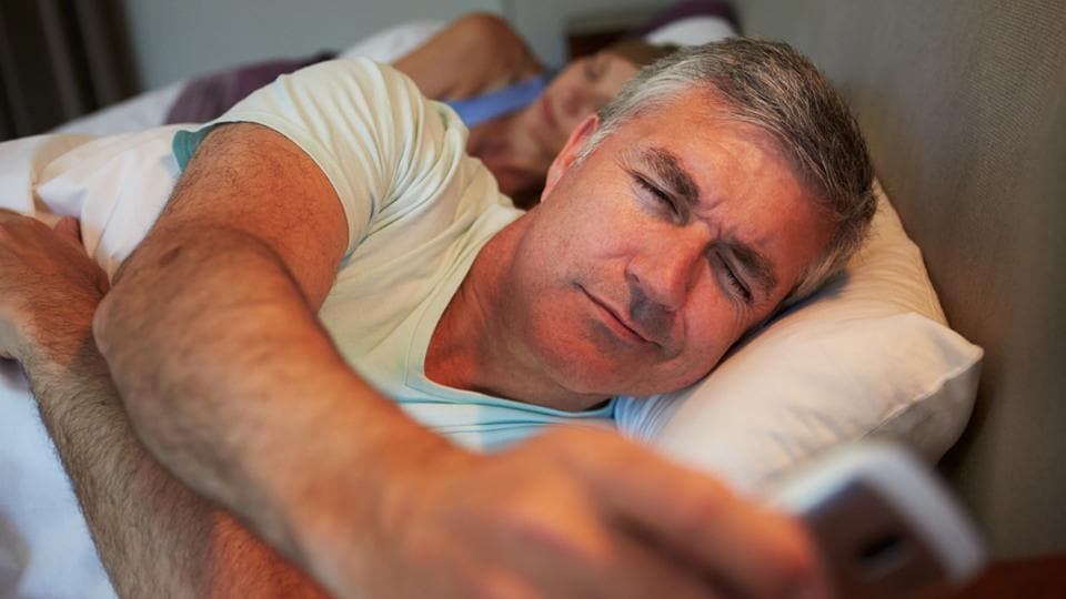 Overuse of digital devices has been blamed for everything from burnout to sleeplessness as well as relationship problems.
