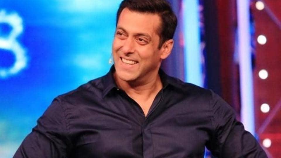 Salman Khan,Bigg Boss 10,Ek Tha Tiger