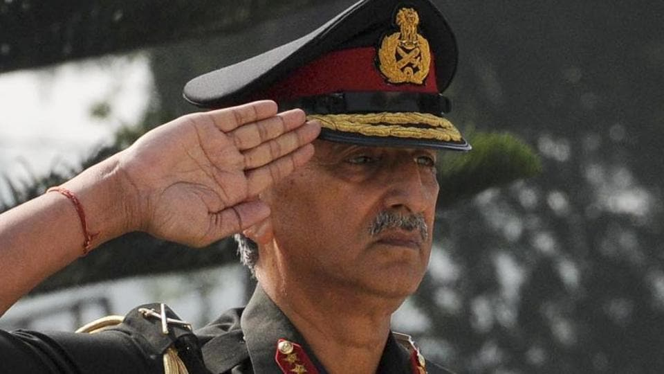 Lt Gen Praveen Bakshi