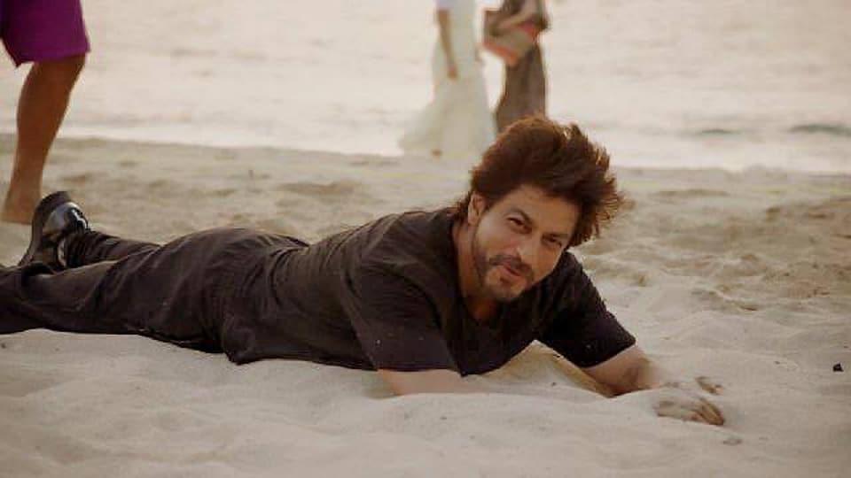 Shah Rukh Khan,SRK,SRK phliosophy