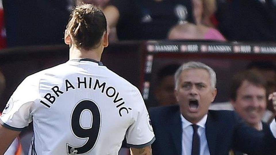 Jose Mourinho has admitted that losing Zlatan Ibrahimovic to injury could spell disaster for Manchester United
