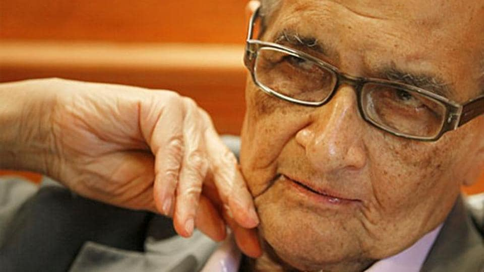 Amartya Sen said the decision to demonetise currency was taken hurriedly