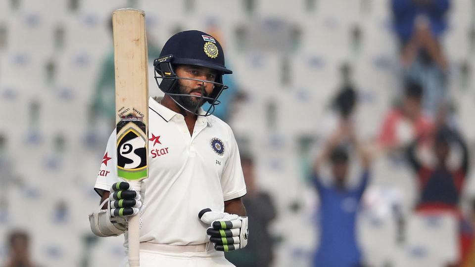 Parthiv Patel is just 400 runs away from getting to 10,000 first-class runs and he will be determined to put Gujarat in the final of the Ranji Trophy.