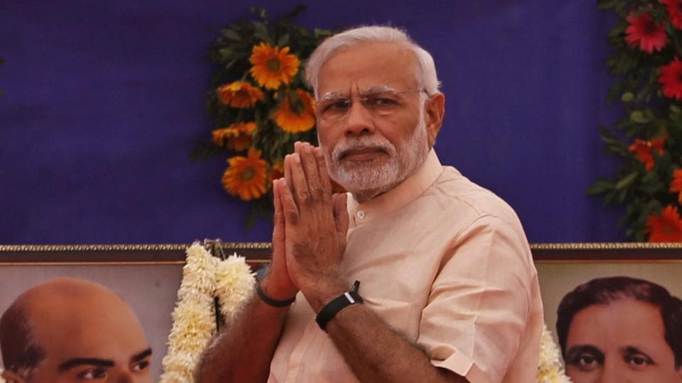 On December 31, Modi, said sources, was expected to thank the people again for bearing hardships brought in by the recall of Rs 500 and Rs 1,000 banknotes