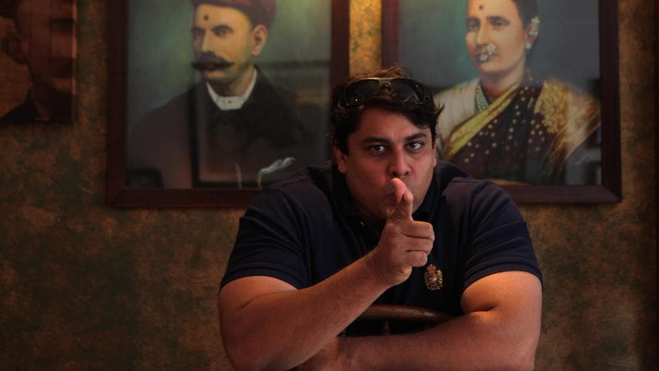 For Cyrus Broacha, the tragedy about comedy in India is that the jokes are not as truthful as they should be.