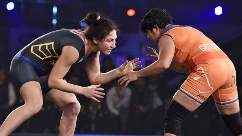 The Pro Wrestling League's second edition will be restricted to a single venue due to budget crunch, after three of the six teams from last year pulled out.