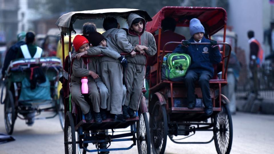 Nursery Admissions,Delhi Nursery schools,Nursery criteria