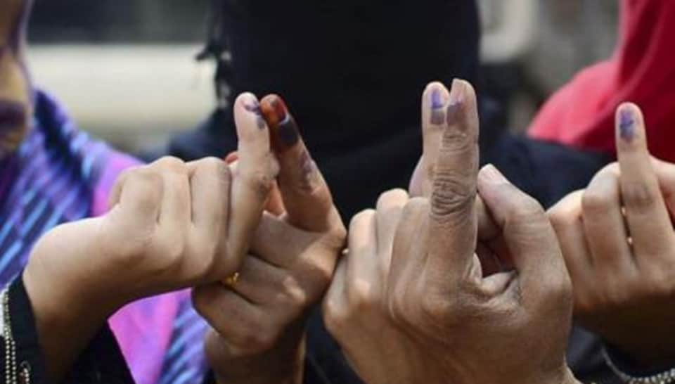 Election Commission,mobile phone-based,Punjab polls