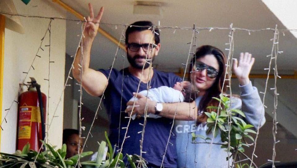 Kareena Kapoor,Saif Ali Khan,Instagram
