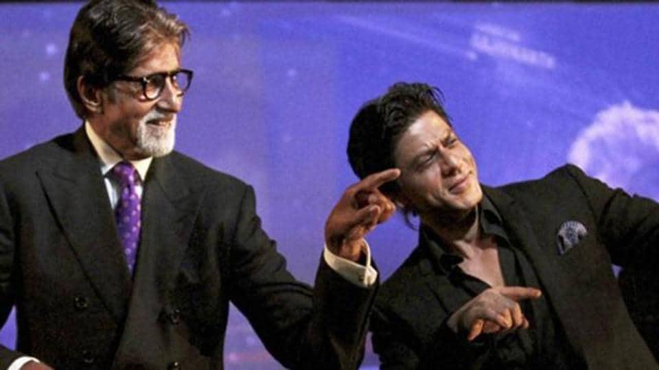 Happy New Year,Bollywood,Amitabh Bachchan