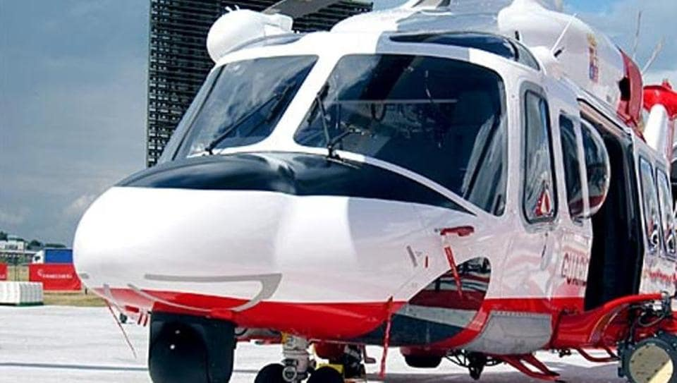 The CBI's investigation has discovered that bribes were paid through two channels to politicians, bureaucrats and brokers  to swing the VVIP chopper deal in AgustaWestland's favour.
