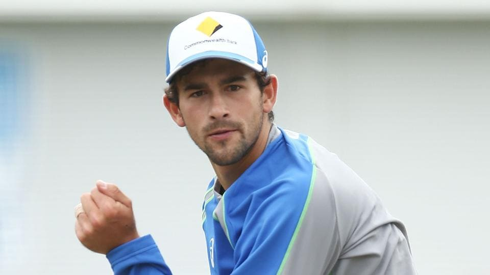 Australia might bring in Ashton Agar for the Sydney Test as they aim for a 3-0 whitewash against Pakistan.