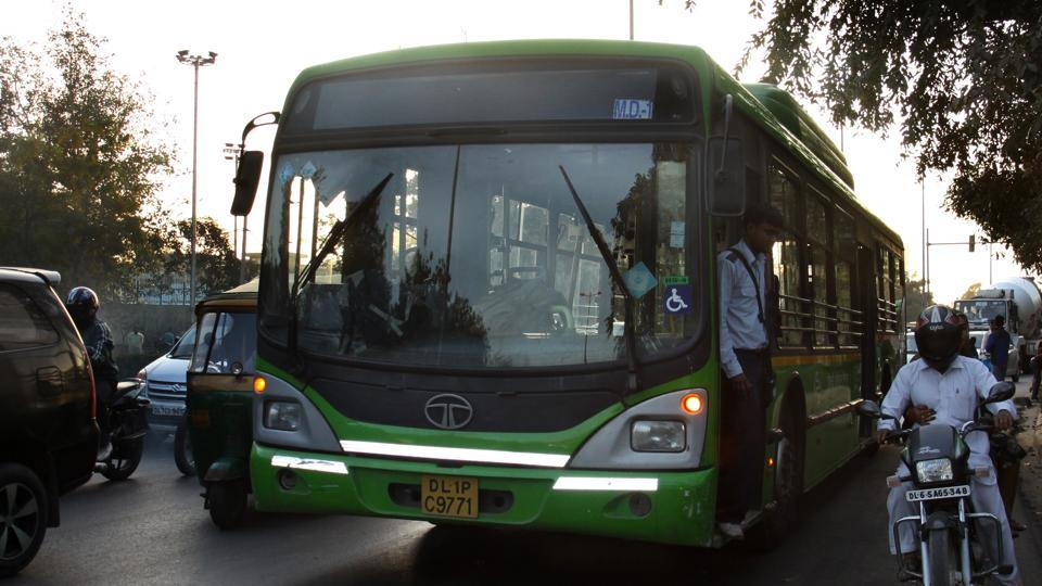 DTC,DTC buses in Delhi,DTC fares